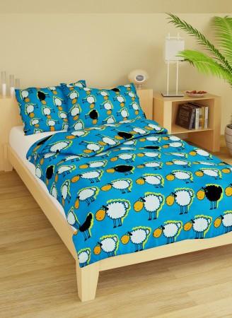 Také lůžkoviny ovlivňují kvalitu spánku